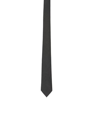 George Hogg Kravat Siyah